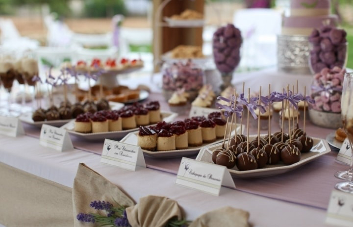 Catering Battesimo